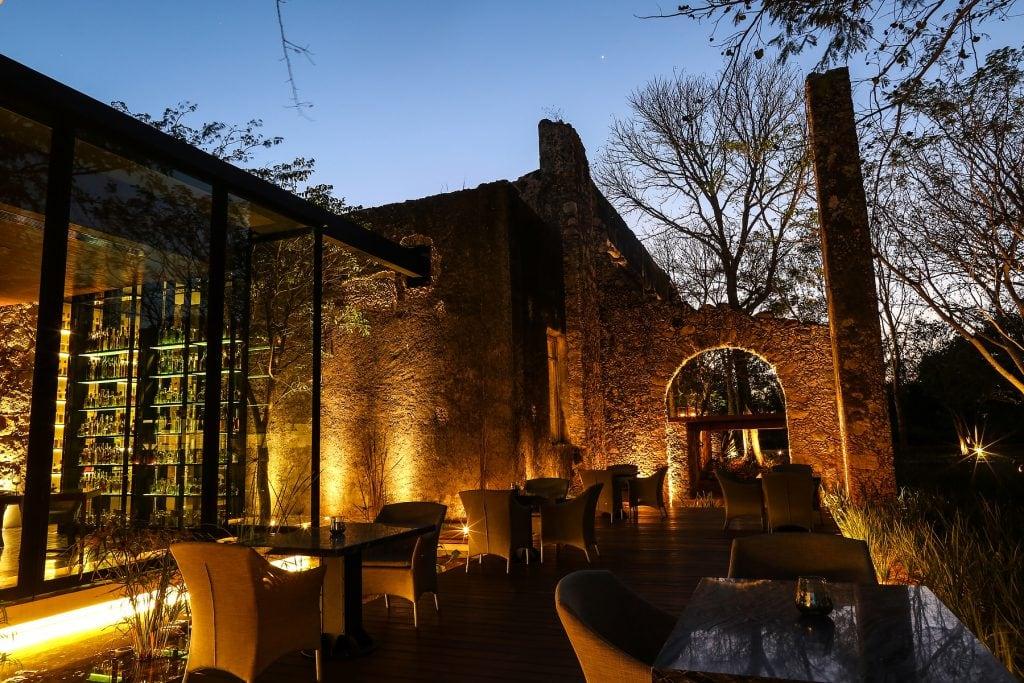 hacienda Chablé Resort & Spa Mexico