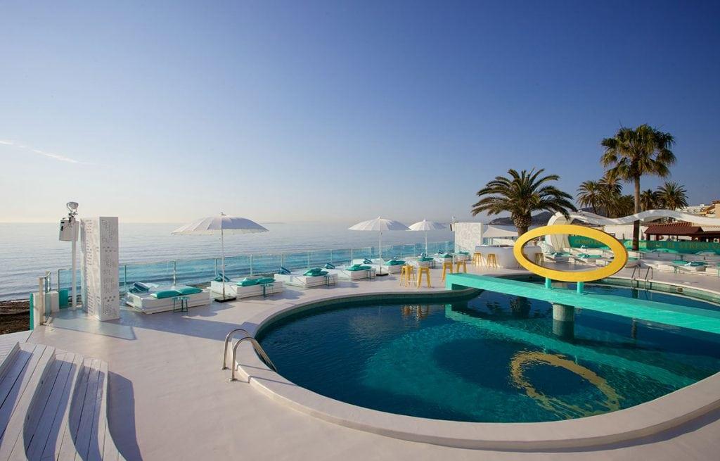 Santos Ibiza Suites