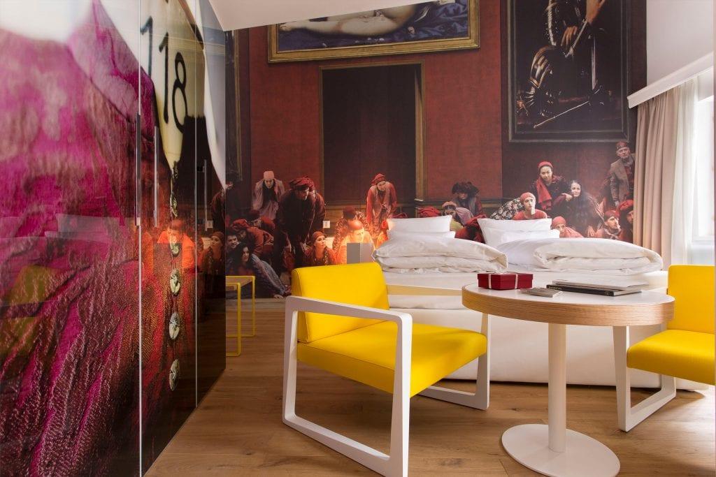 Hotel Goldgasse, Salzburg /Il Trovatore1 © Hotel Goldgasse