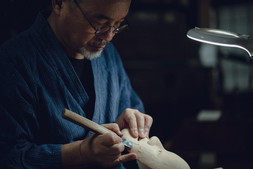 Handmade in Japan - book