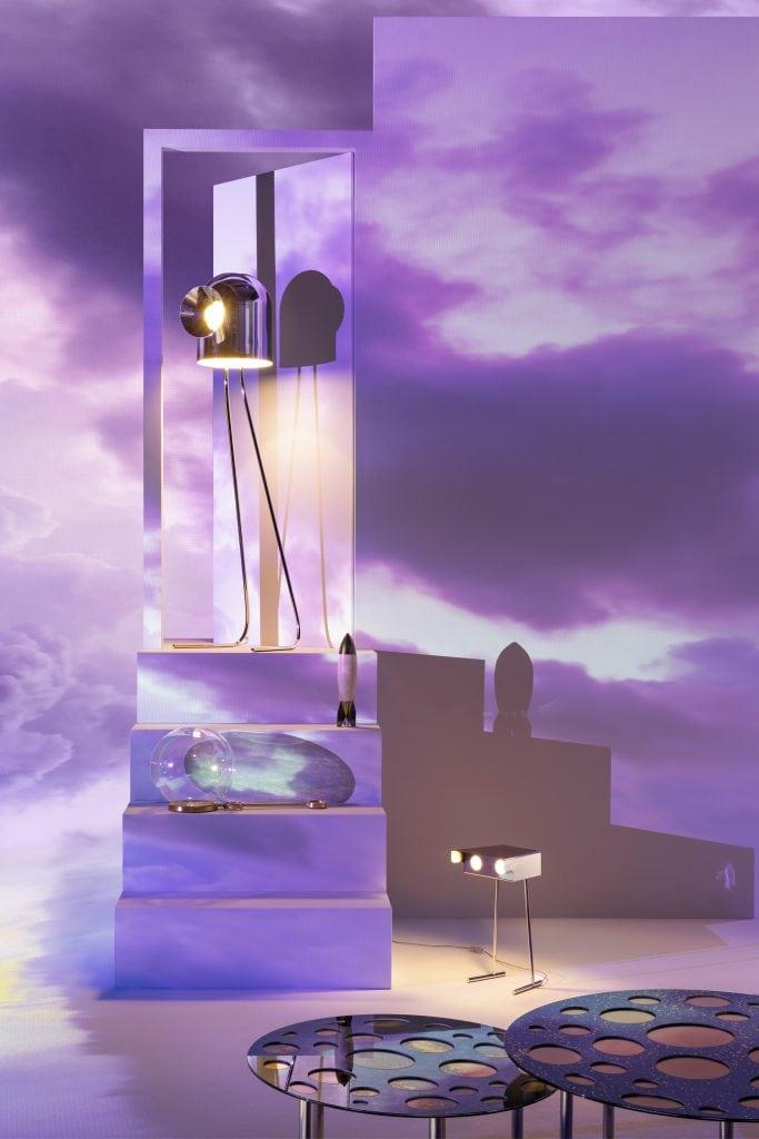 Studio MILO x JCP Universe