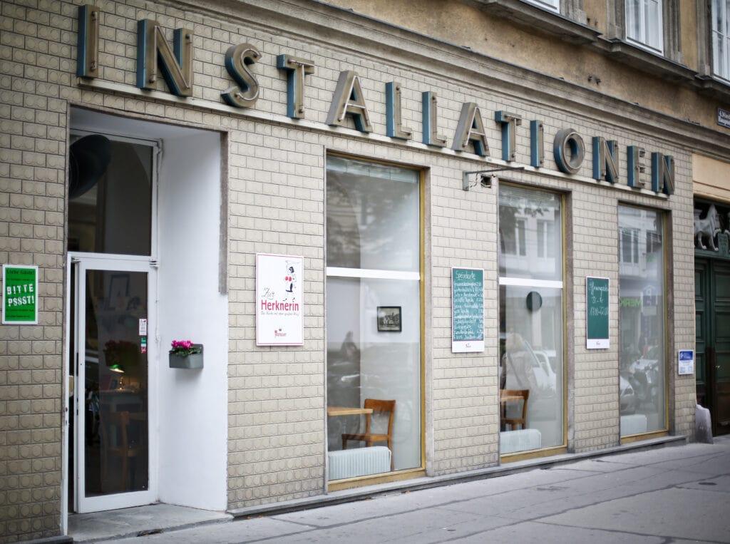 Restaurant Zur Herknerin by Stefanie Herkner