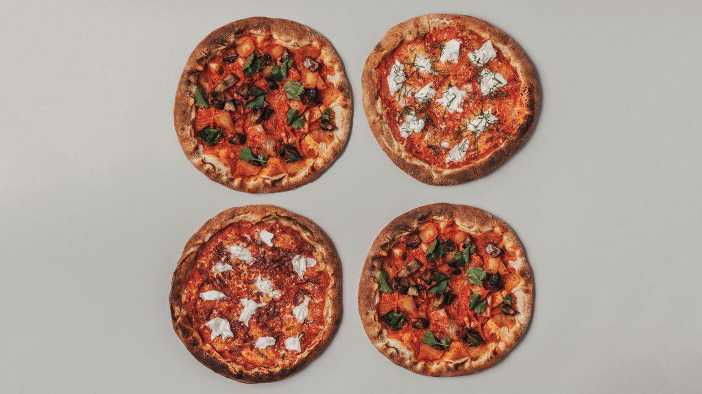 Joseph Pizza
