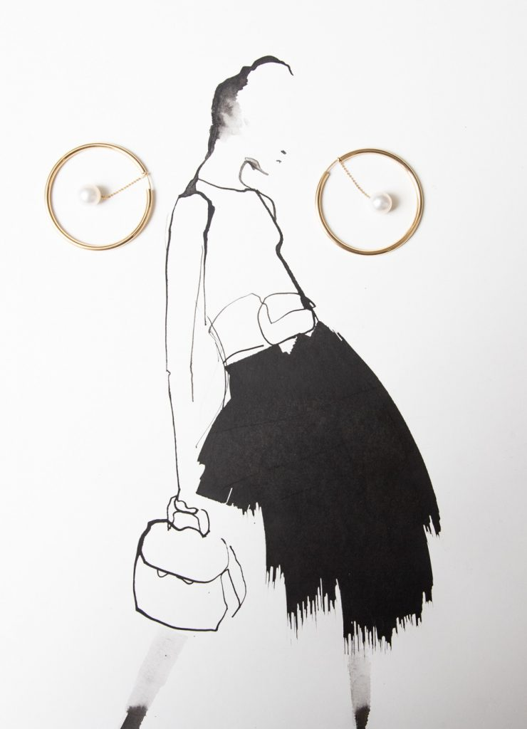 Designer Perlenschmuck by Yana Nesper