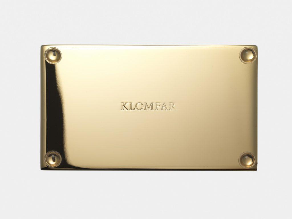 Big Spender by Klomfar