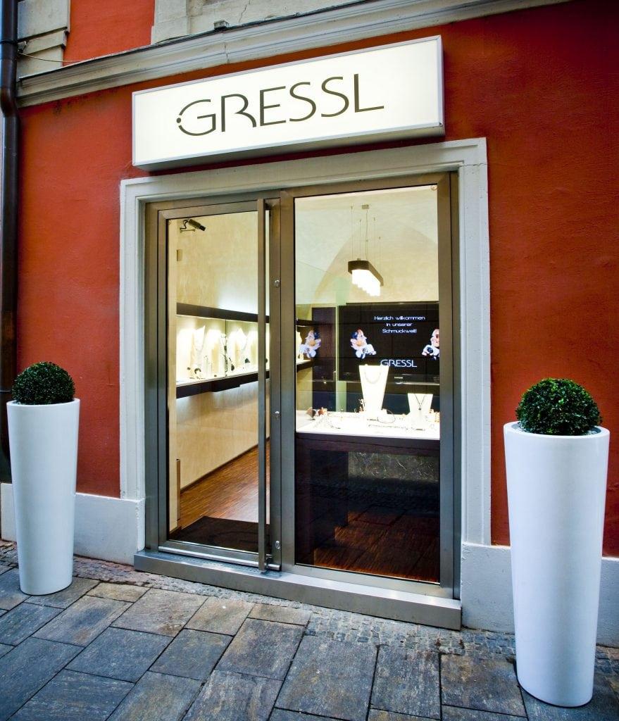 Barbara Gressl Shop