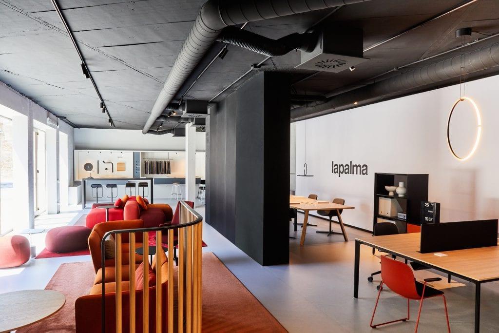 Lapalma for Architects - RIVIERA