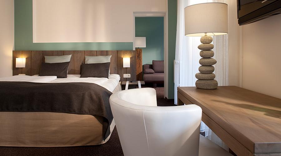 Hotel Sand Timmendorfer Strand