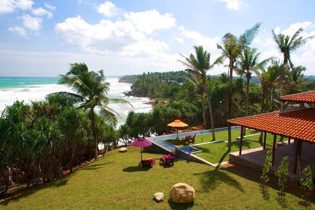 UTMT - Underneath the Mango Tree Spa & Resort, Sri Lanka