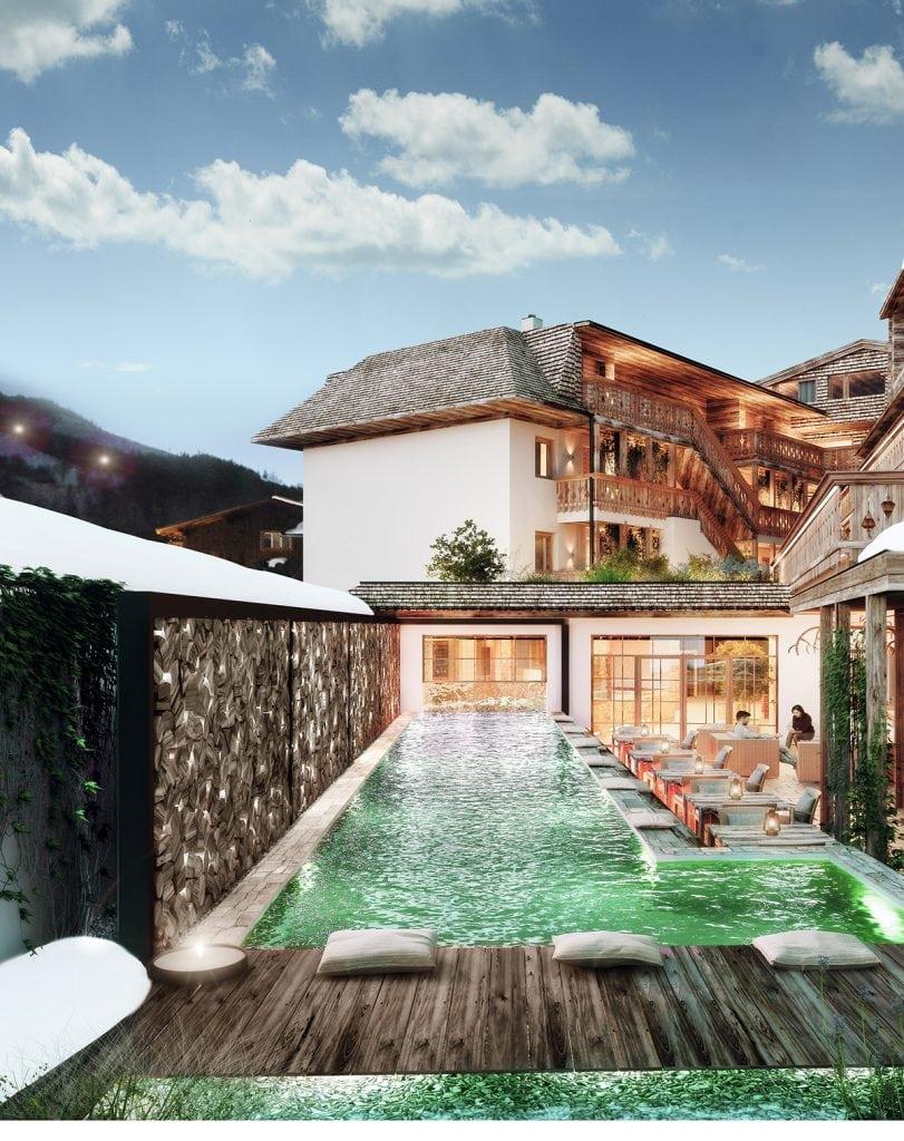 The Eder Collection: Hotel Eder