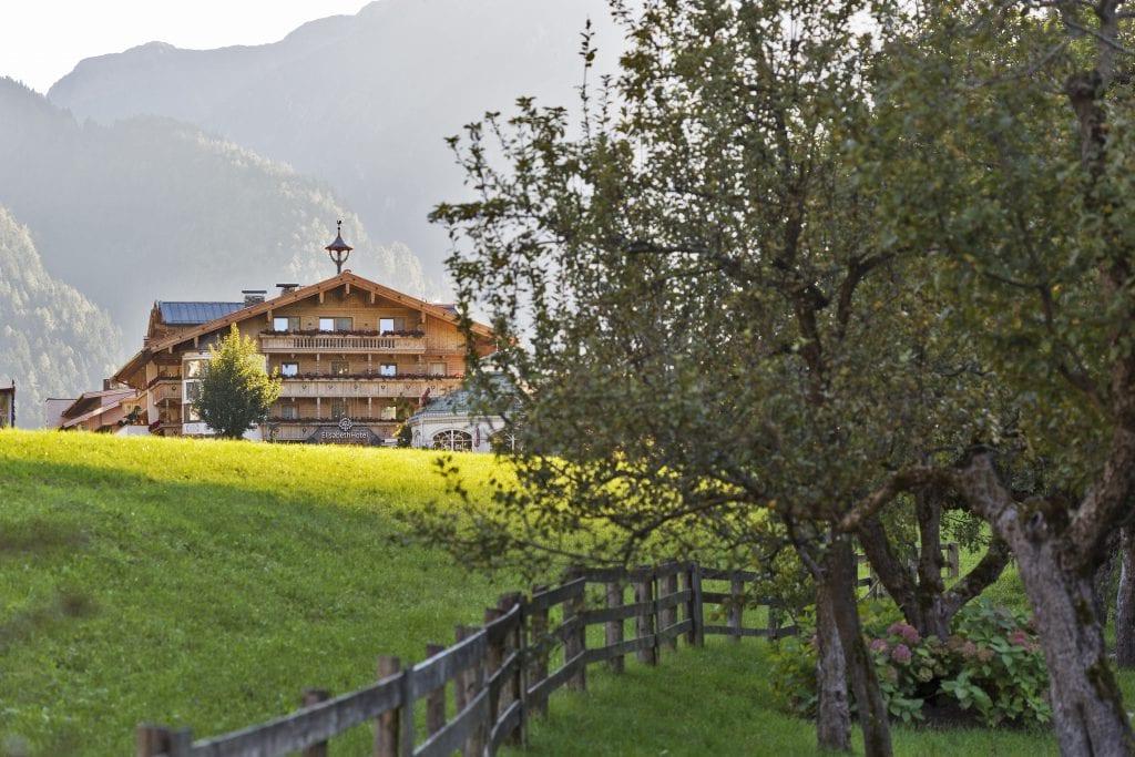 Elisabethhotel Tyrol Austria