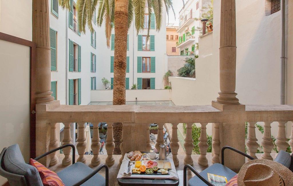 Hotel Tres Patio