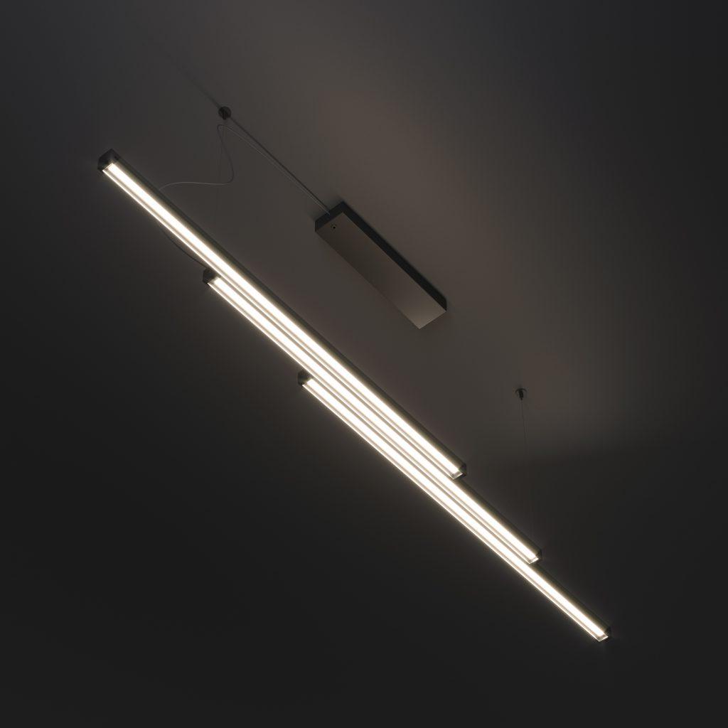 Light Glide' designed by Cory Grosser