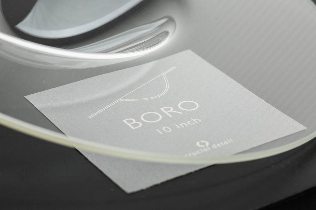 The Boro collection