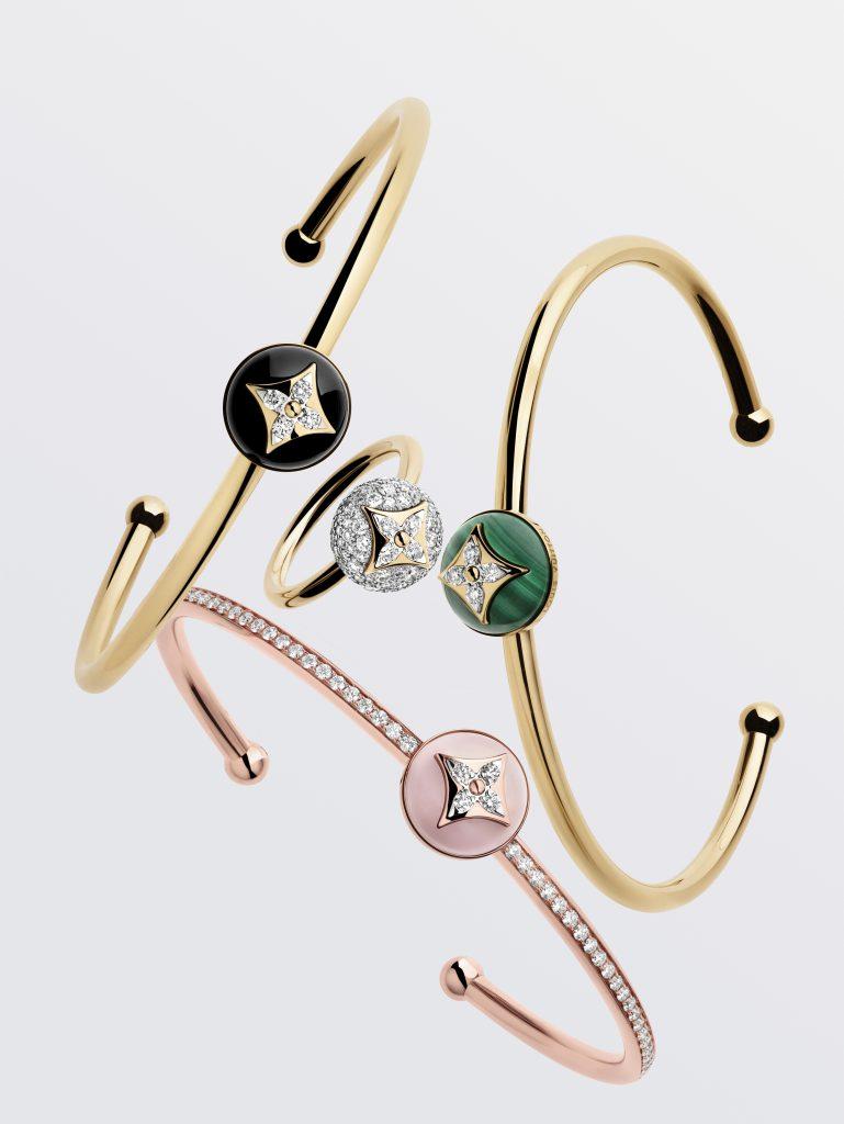Louis Vuitton: B BlossomLouis Vuitton: B Blossom