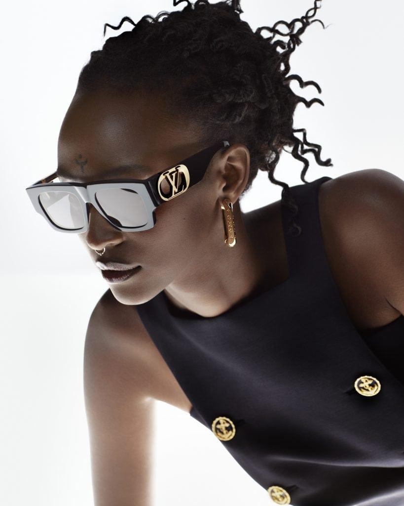Louis Vuitton: sunglasses collection 2021 Sonnenbrillen-Kollektion