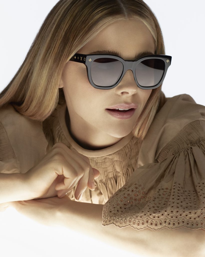 Louis Vuitton: sunglasses collection 2021