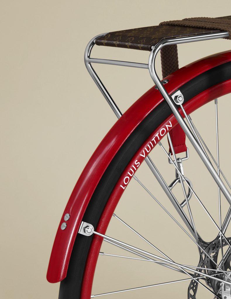 LV Bike, Photographer: Mathias De Lattre