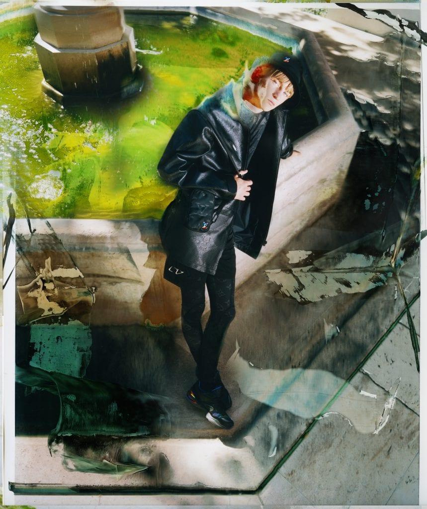 Louis Vuitton 2054 collection