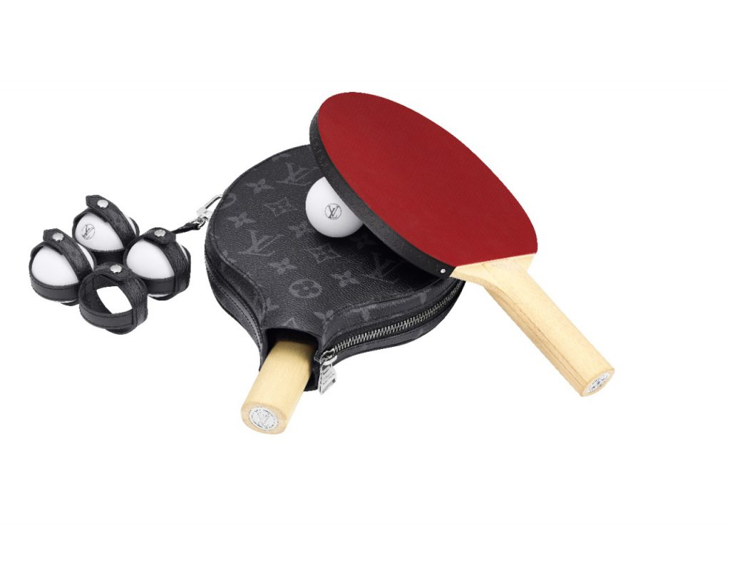 Ping Pong Set by Louis Vuitton