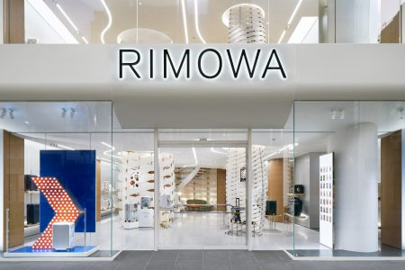 Rimowa Store Tokyo