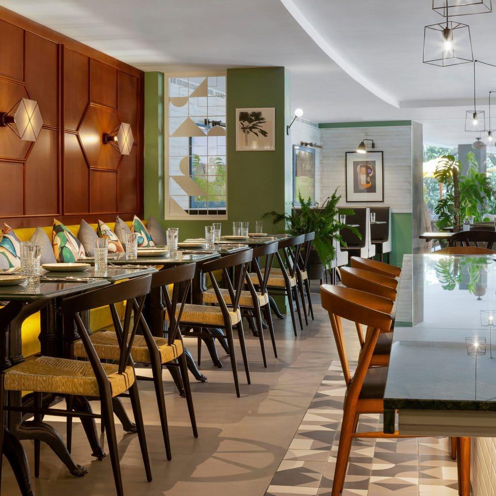 Restaurant Lavida Hotel