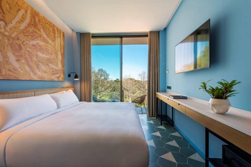 Lavida Hotel Zimmer