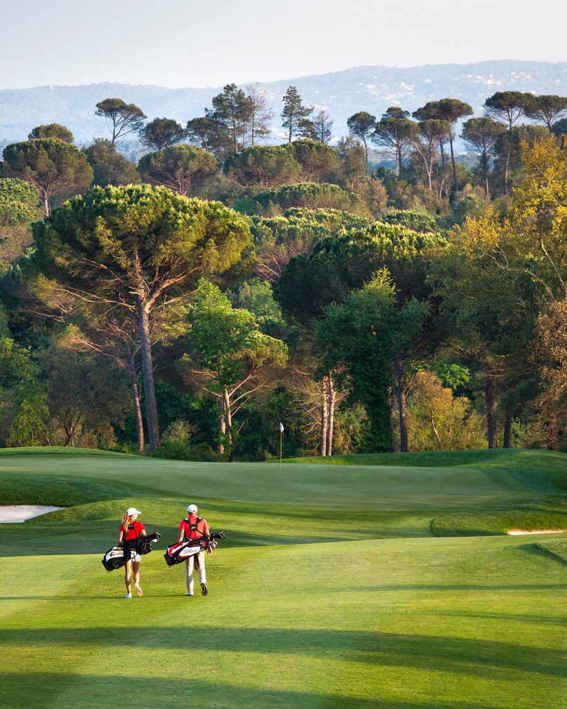 PGA Catalunya Golfplatz