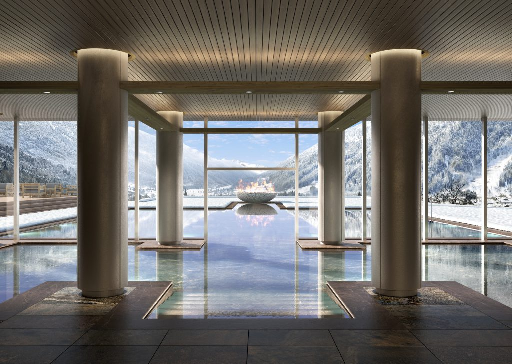 Lefay Resort & Spa, Dolomiti