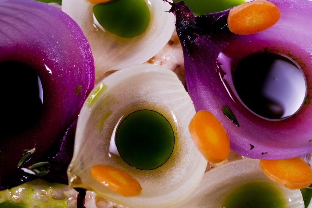 Vila Joya Culinary delights