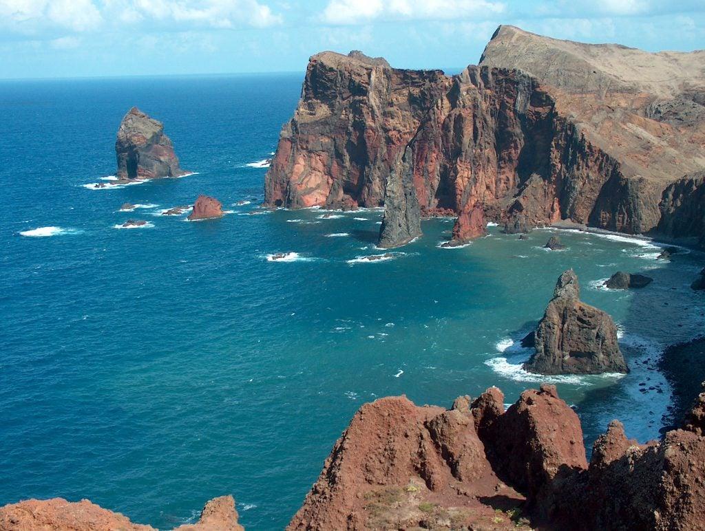 Madeira/Portugal