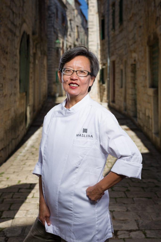 Patricia Yeo