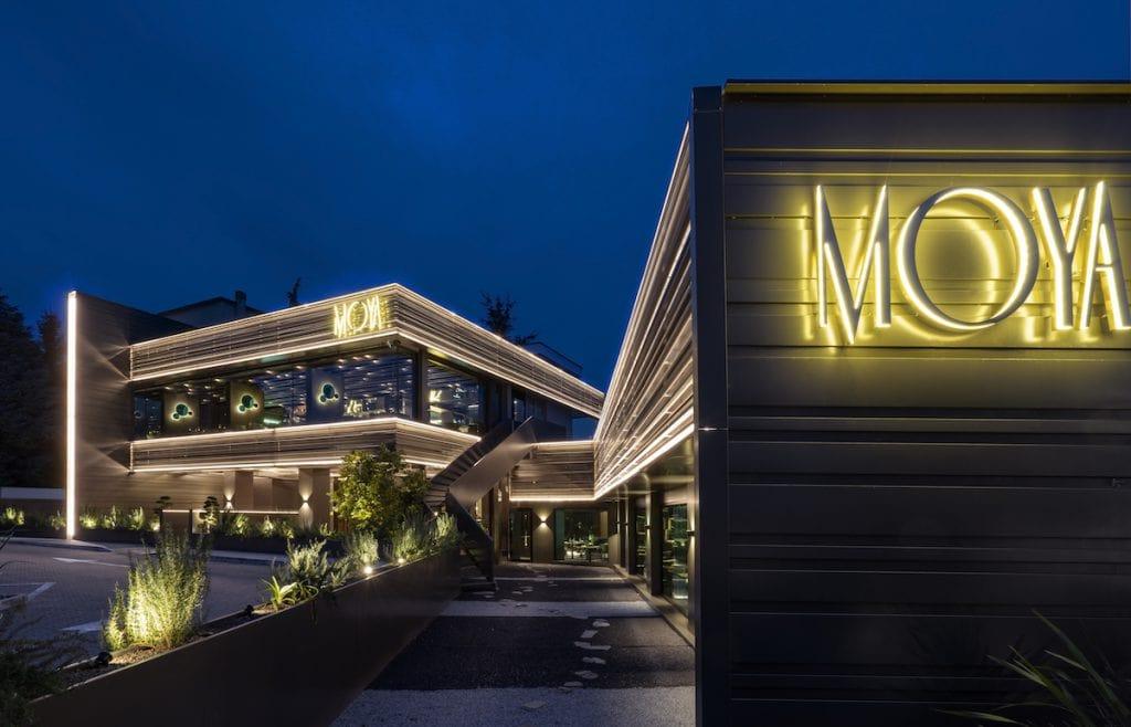 Moya Restaurant
