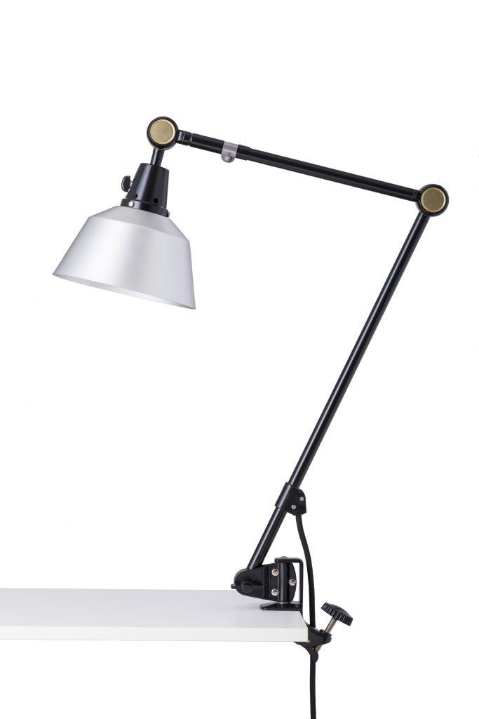 Midgard TYP 502 Tischlampe
