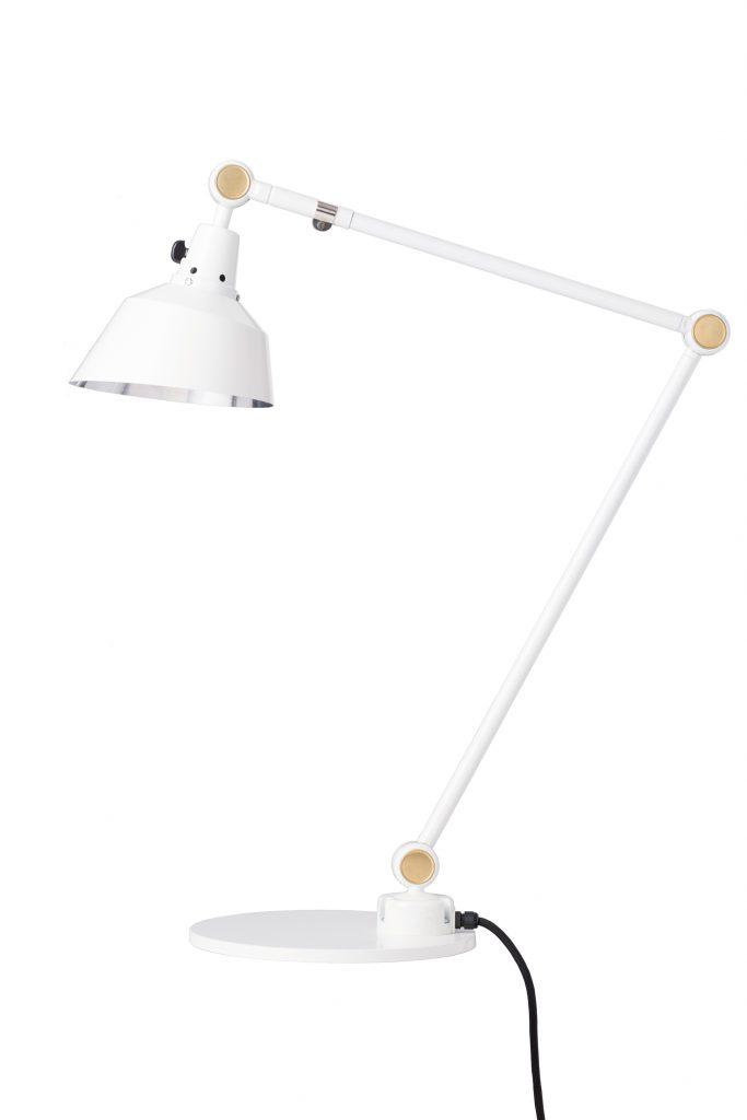 Midgard TYP 551 Tischlampe