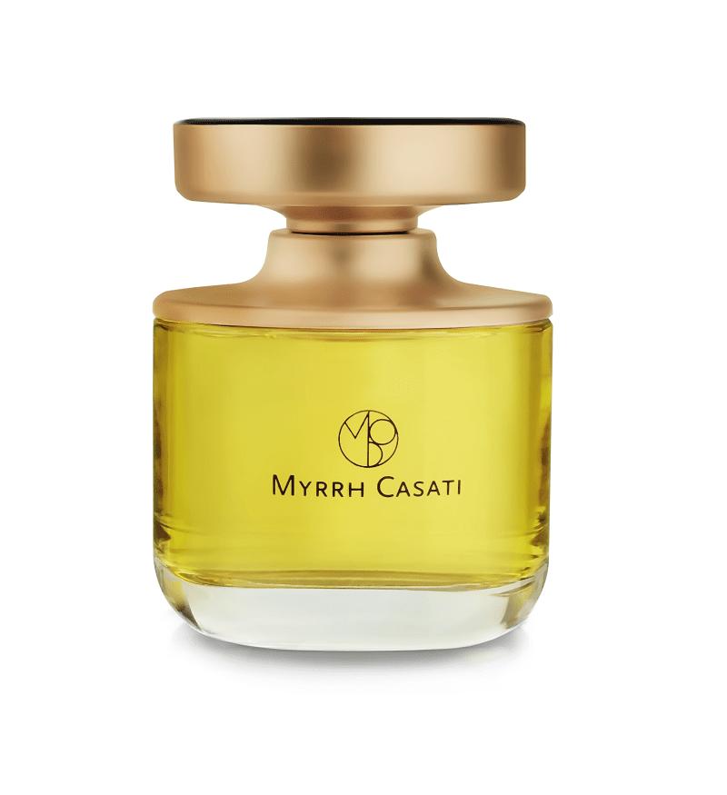 """""""Myrrh Casati"""" by Mona di Orio"""