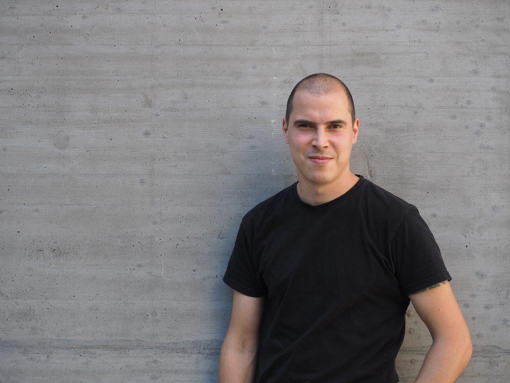 Lukas Klingsbichel