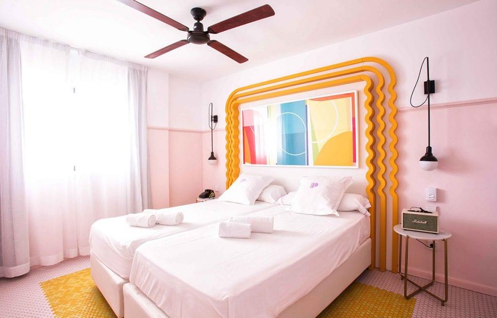 Pardiso Ibiza Art Hotel