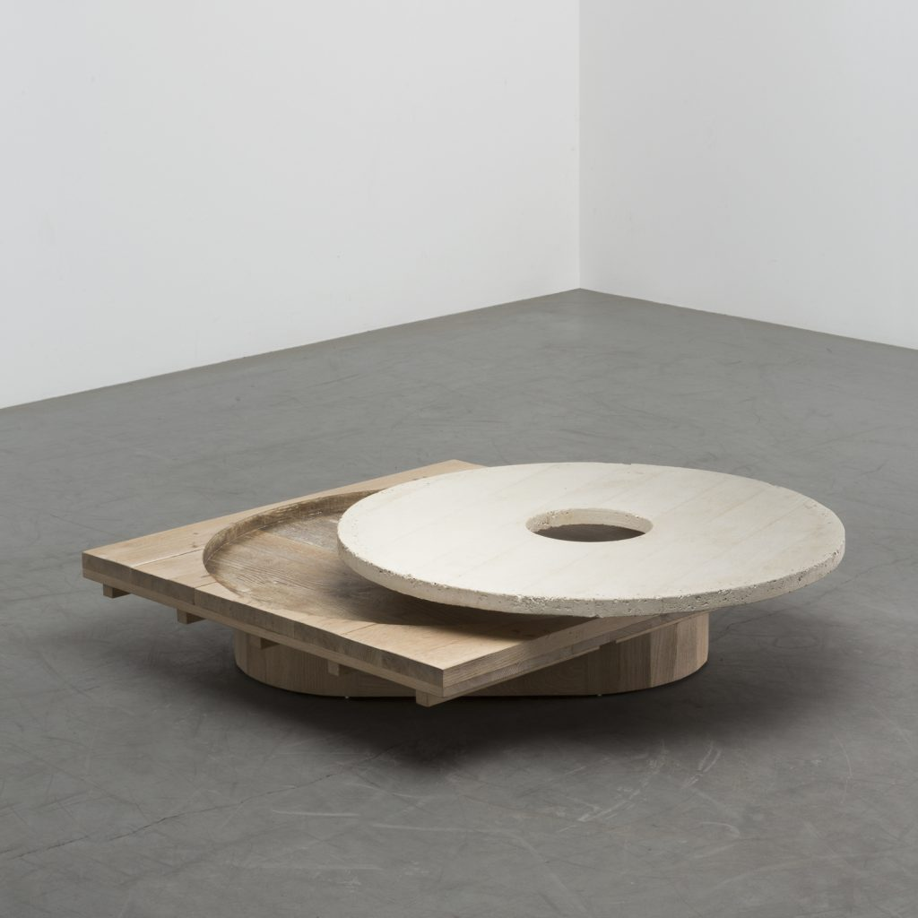 MCCT1 coffee table by Carpenters Workshop Gallery - trend report by Melissa Pyell