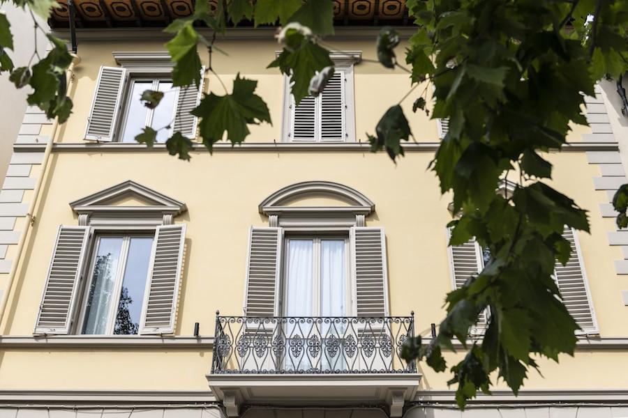 Palazzo Matteotti Florence