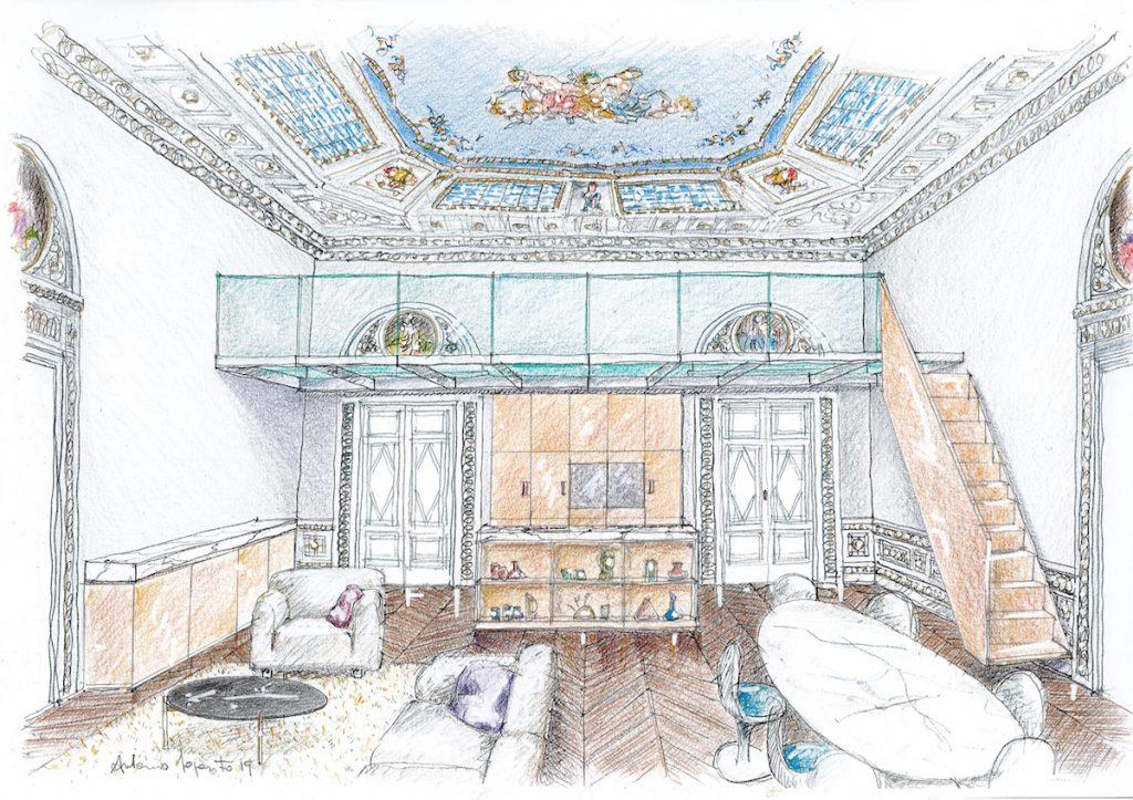 Palazzo Stefanelli