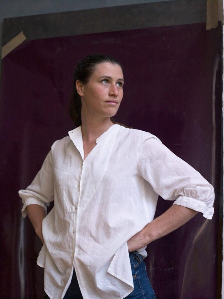 Emerging lines presents Maddalena Selvini