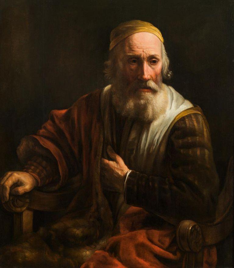 im Kinsky Sommerauktion : Rembrandt Harmensz. van Rijn Schule