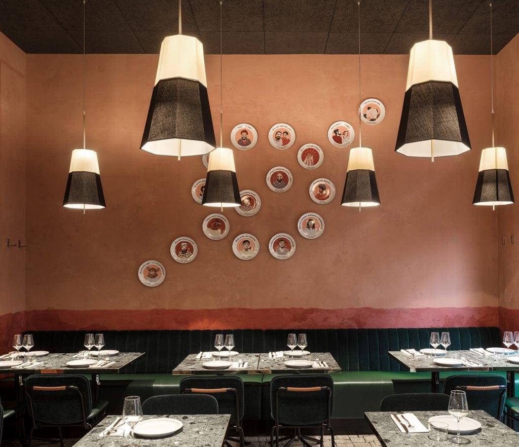 Restaurant Rost