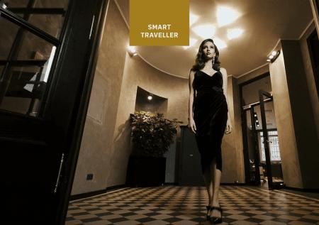Smart Traveller