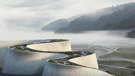 Natural History Museum Shenzhen