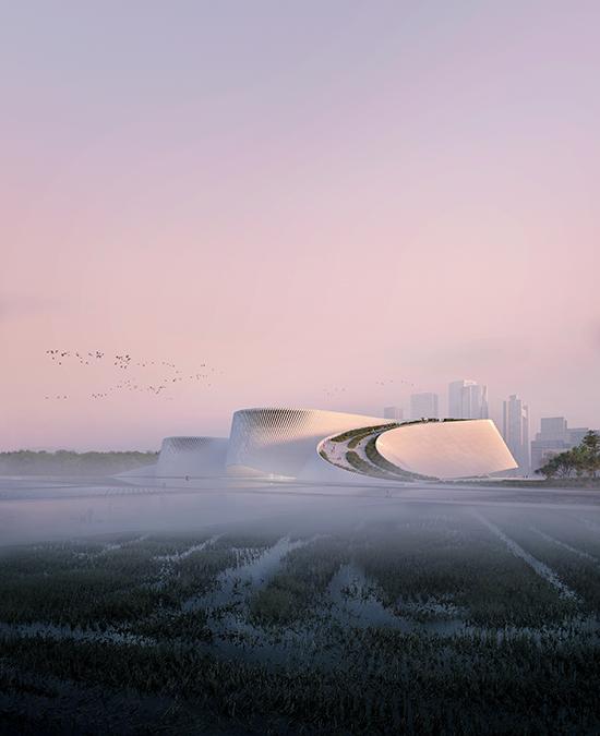 Shenzhen Naturkunde-Museum
