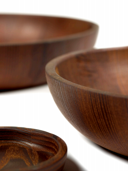 Wood Collection Pascale Naessens