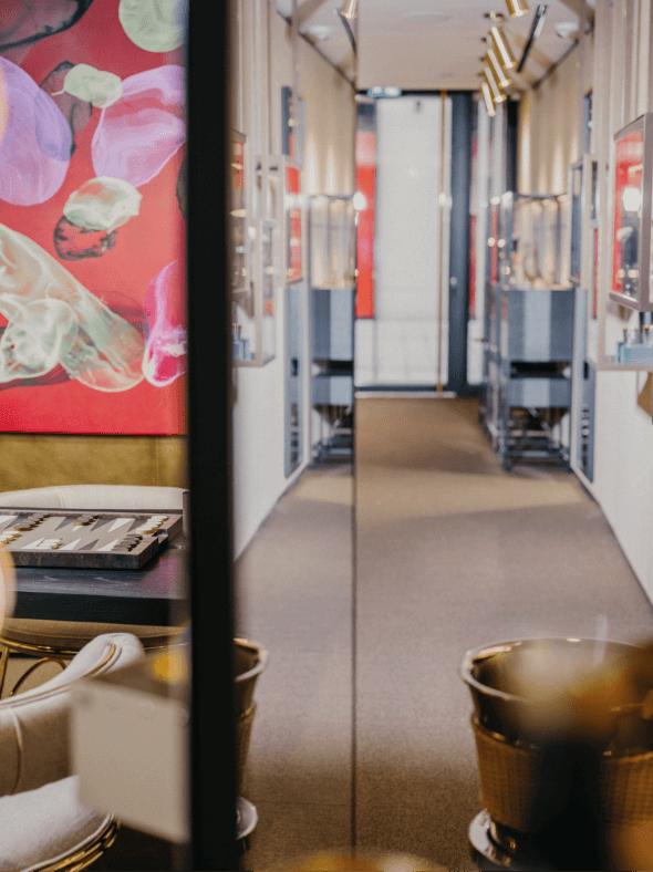 SELECT the concept studio Vienna