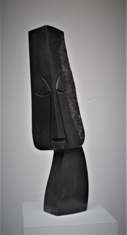 Shepard-Madzikatire-Judge, Shona Sculptures